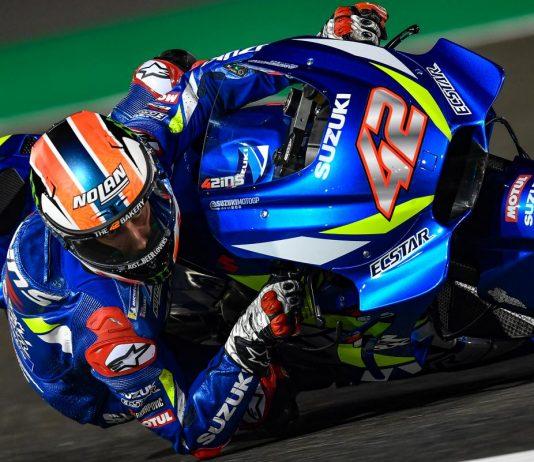 Tes MotoGP 2019 Qatar Hari Kedua