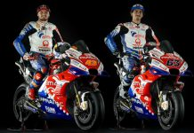 Alma Pramac Racing