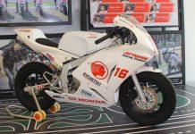 Honda NSF100