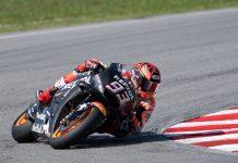 Tes MotoGP 2019 Sepang Hari Pertama