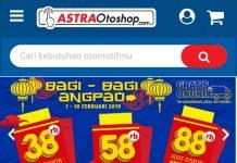 Imlek 2019 Astra Otoparts