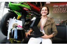 Carrasco bercita-cita menjadi Juara MotoGP