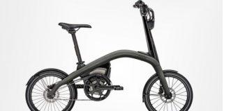 GM Jualan Sepeda Listrik Ariv