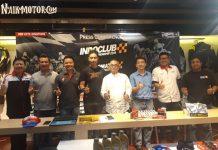 Indoclub Championship 2019