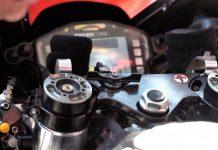 Ducati Desmosdici GP19 Memiliki Switch Misterius