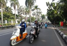 Peugeot Motocycles Indonesia