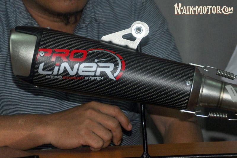 Proliner TR2