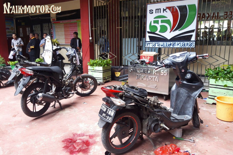 SMKN 55 Jakarta