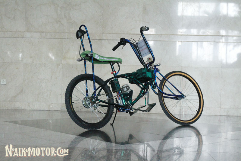 Lowrider listrik