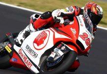 Tes Moto2 2019 Jerez Hari Kedua
