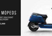 Penjualan Sepeda Motor 2018 di Eropa