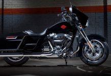 Harley-Davidson Electra Glide Standard 2019