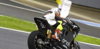 Tes MotoGP Listrik 2019 Jerez