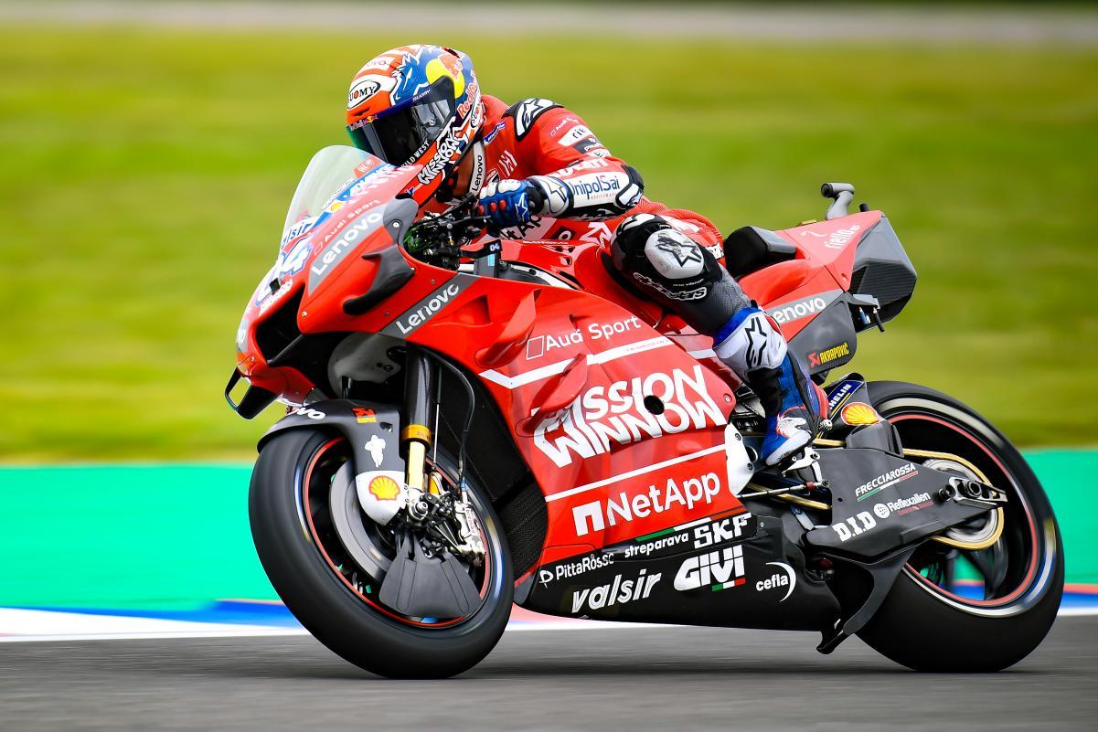Aero Swingarm Ducati
