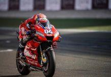 MotoGP Qatar 2019