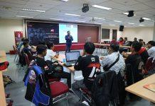Komunitas Honda Belajar Menjadi Kaum Milenial
