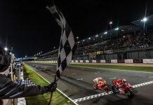 Kontroversi Winglet Ban Ducati
