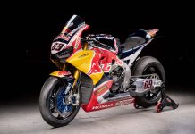 Motor Superbike 2017 Nicky Hayden