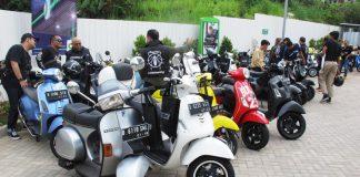 Sunmori Ride and Fun