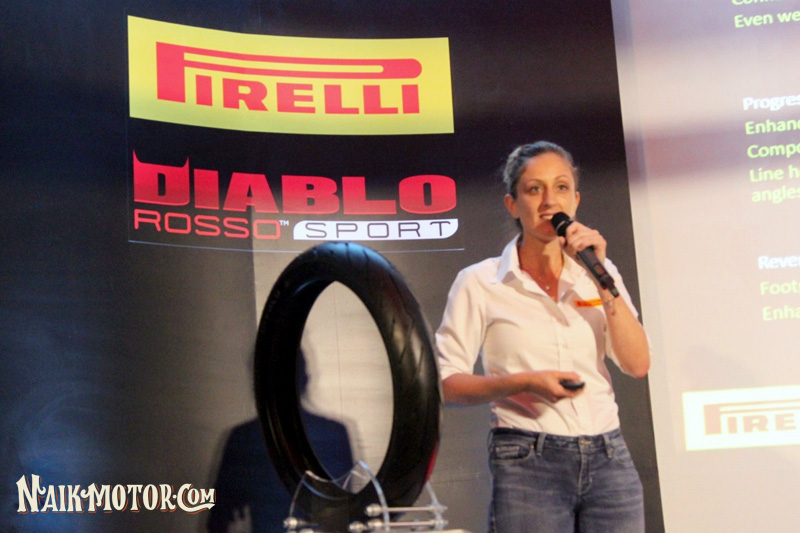 Diablo Rosso Sport