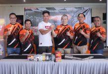 Seri II Daytona Indoclub Championship 2019