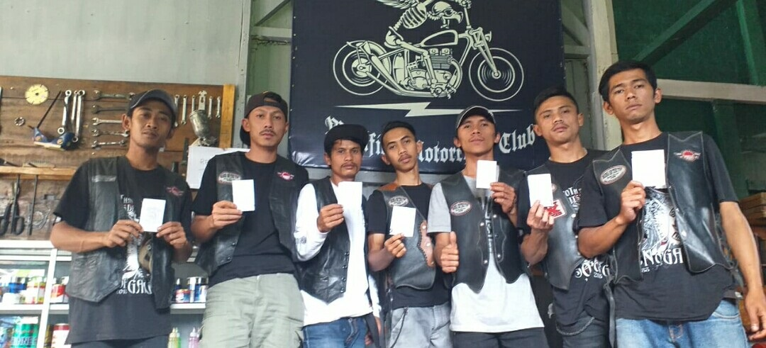 M.MC Outsider's Indonesia