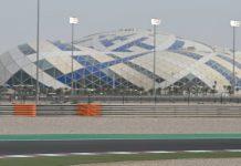 Tes Moto2 2019 Qatar Hari Ketiga
