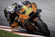 Motor KTM MotoGP Akan Tetap Unik