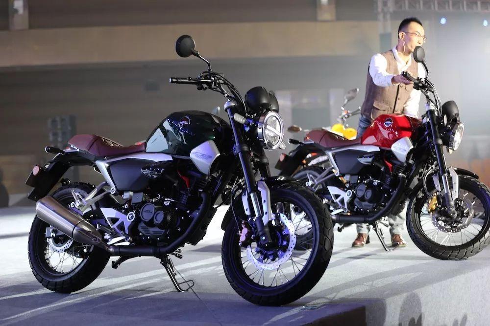 Honda CB190SS