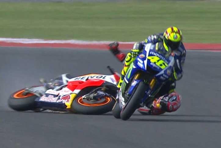 rekor Rossi