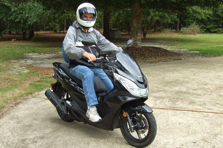 Tips Agar Sepeda Motor Selalu Prima