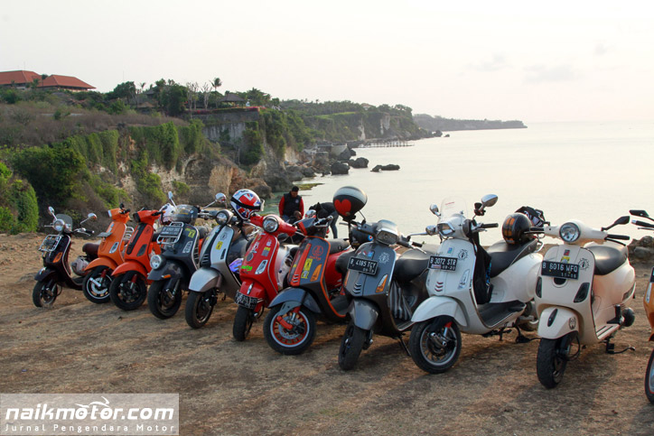 Vespa World Day 2020