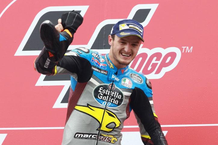 Jack Miller Resmi Dikontrak Ducati di MotoGP 2018
