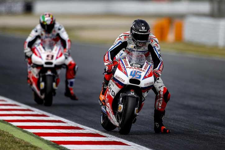 Skuad Pramac Racing