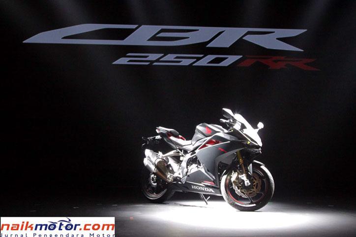 Harga termurah Honda CBR250RR