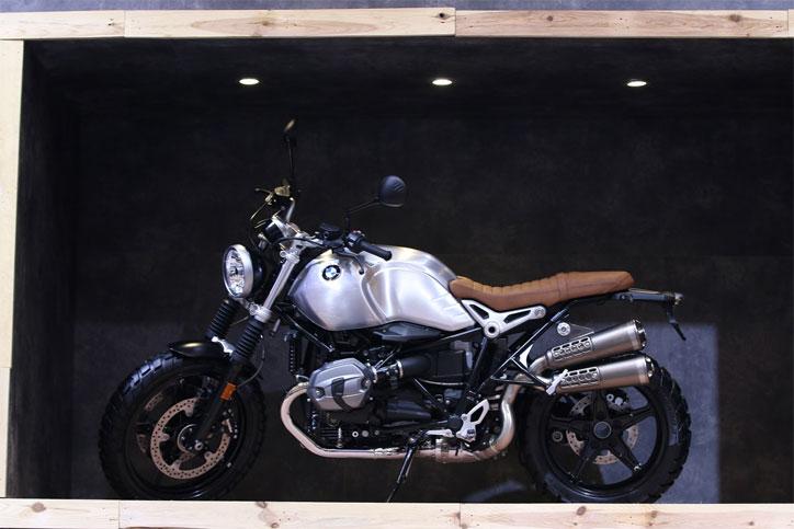 BMW Motorrad Juga Absen di GIIAS