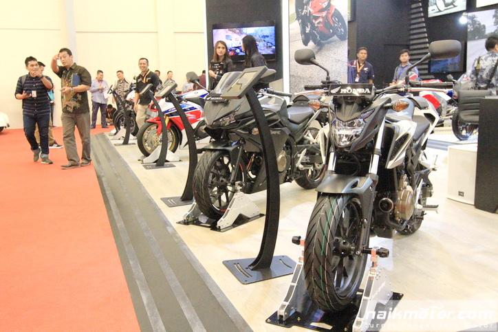 11 Merek Sepeda Motor
