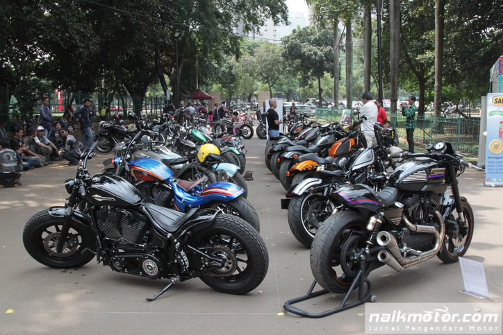 Sportster Indonesia
