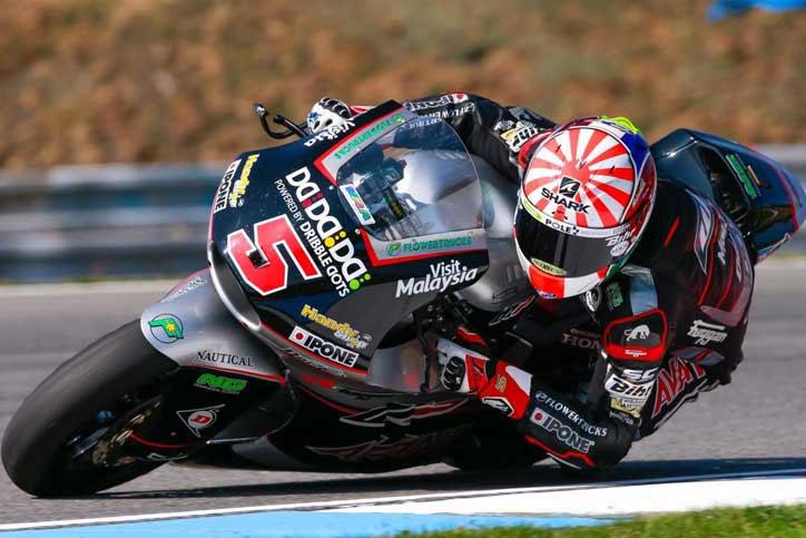 Moto2 Brno
