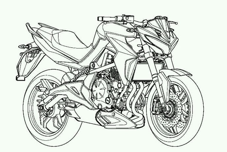 kembaran Kawasaki ER-6n