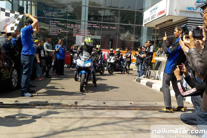 tim road15 Indonesian journey