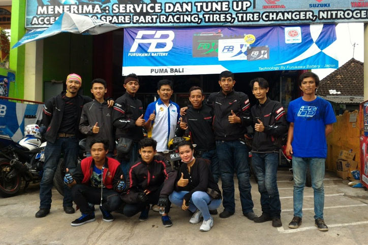 Road15 Rider