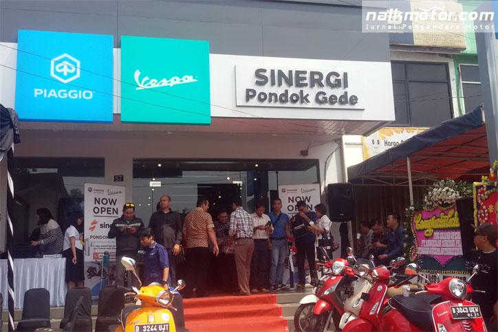 Piaggio Indonesia