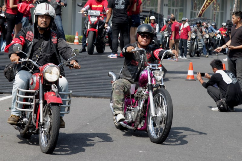 BBMC Central Java Chapter