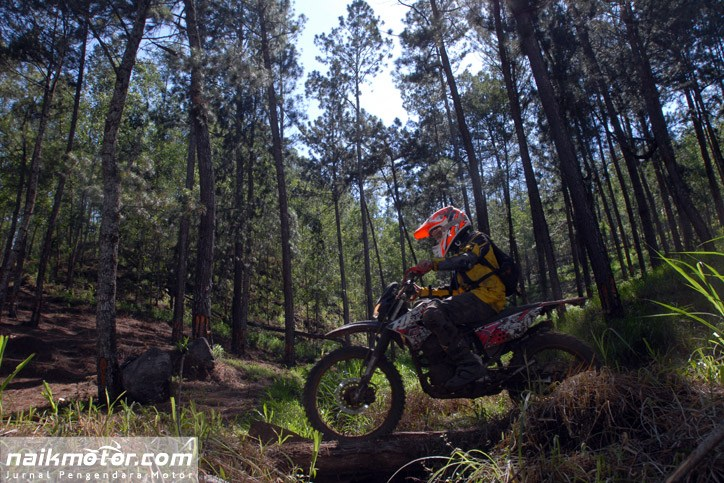 Malang Adventure Trail