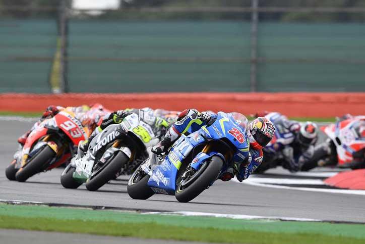 dominasi di MotoGP