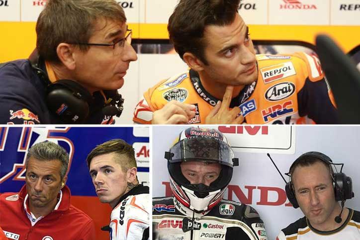 Kepala Mekanik MotoGP