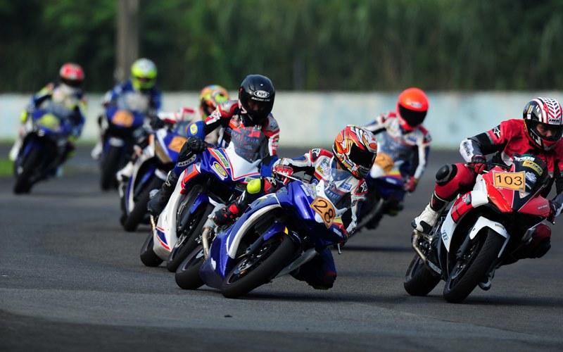 Yamaha Buat Pelatihan Teknis