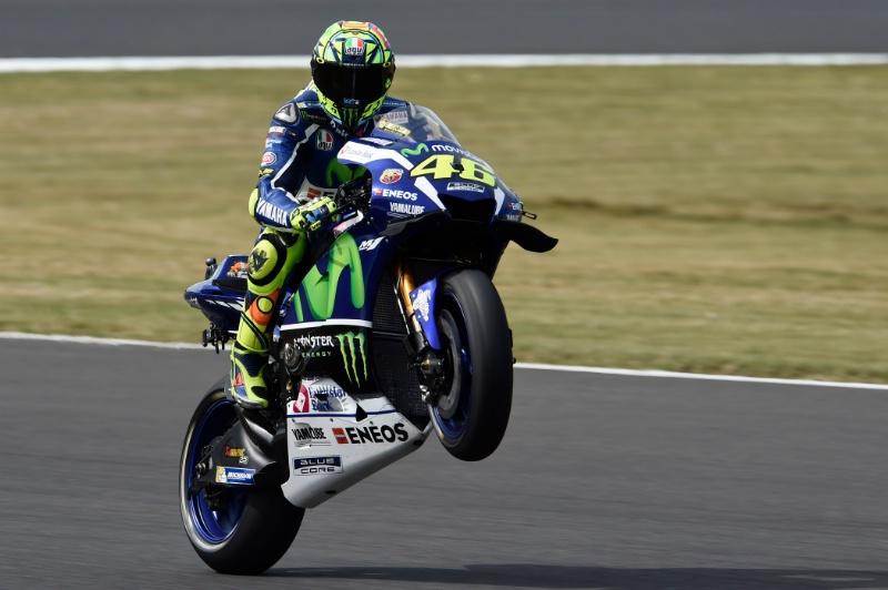 Pole Position MotoGP Motegi