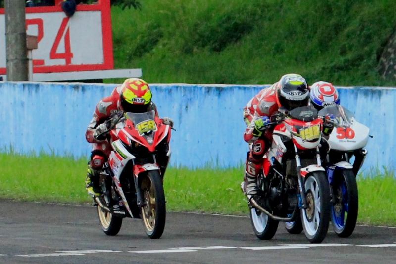 Sidrap MPM Honda Trijaya